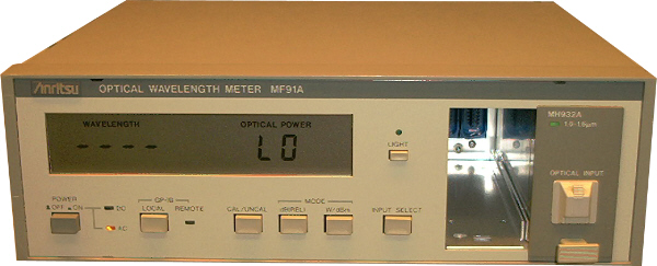 Anritsu MF91A / MH932A for sale