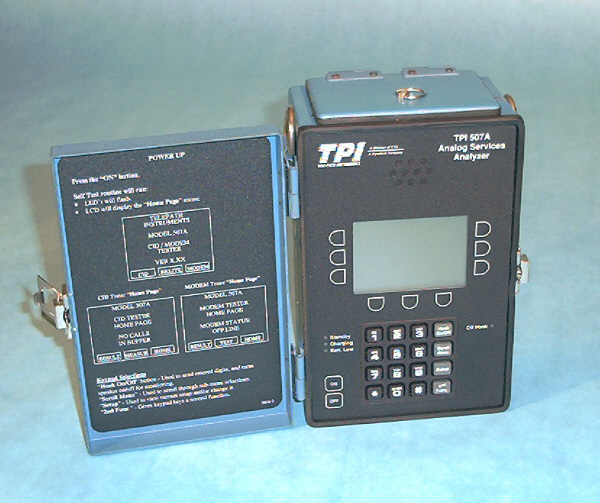 TPI 507A for sale