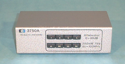 Agilent / HP 3750A for sale