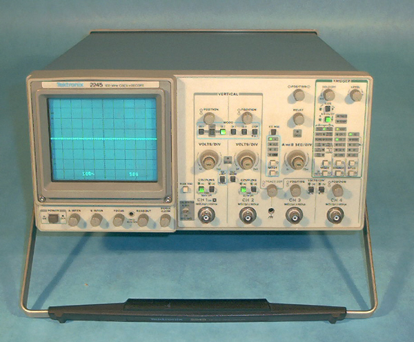 Tektronix 2245 for sale