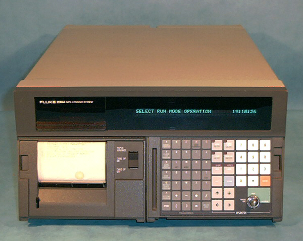 Fluke 2286A for sale