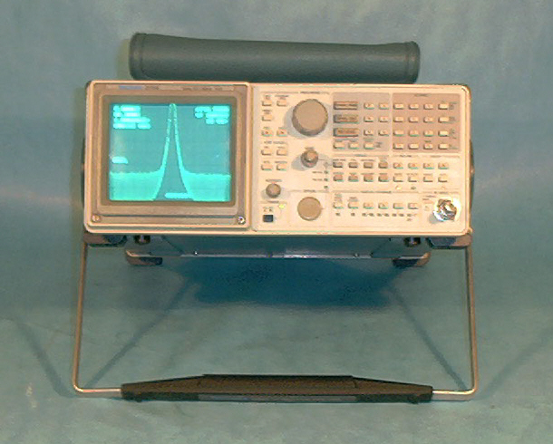 Tektronix 2714 for sale