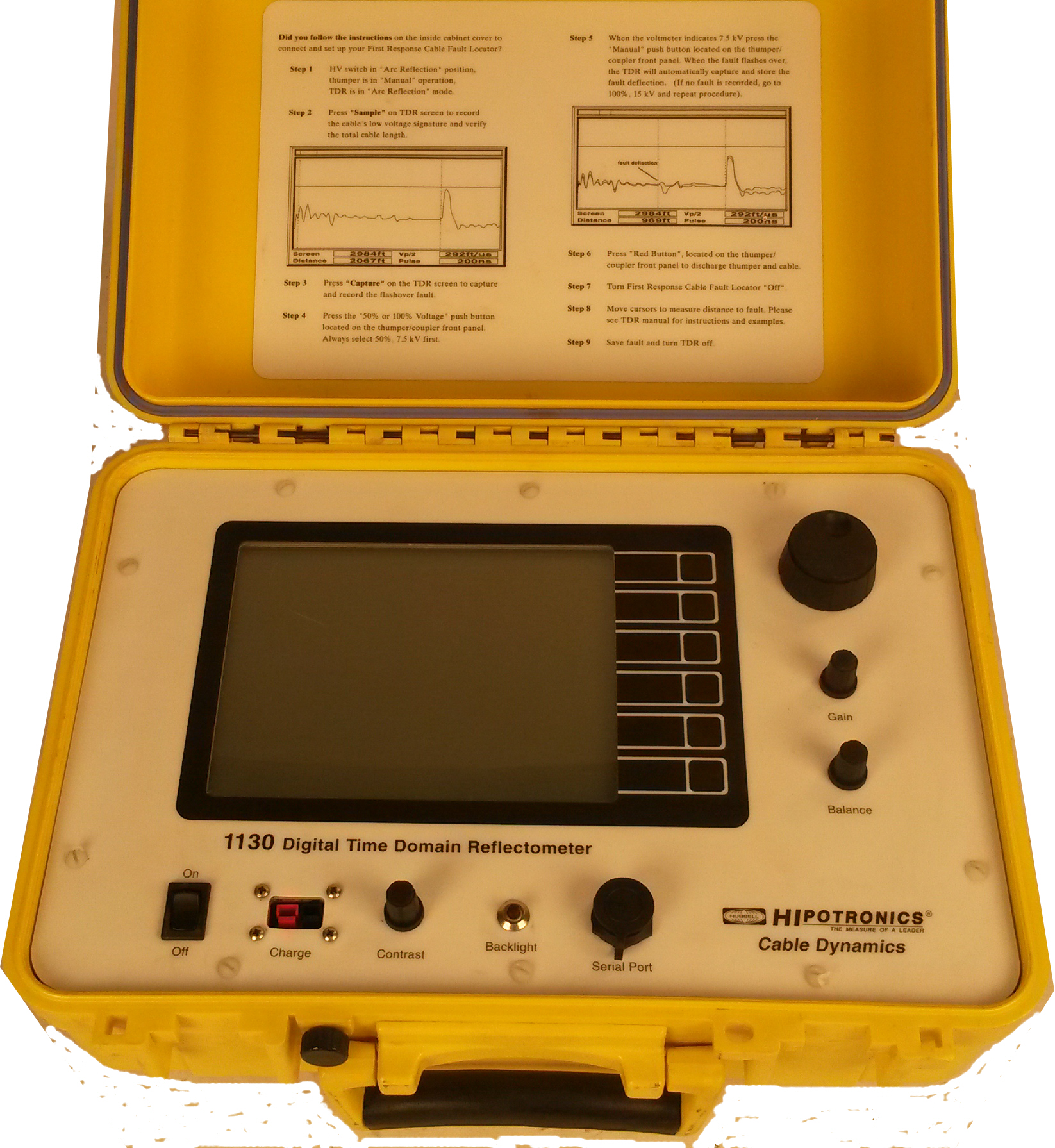 Hipotronics 1130 for sale