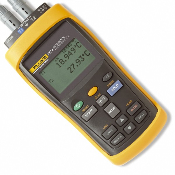 Fluke 1524 for sale
