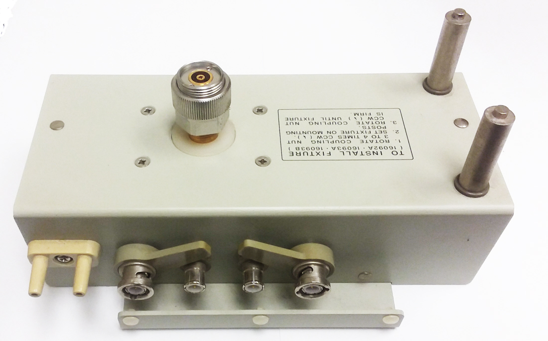 HP / Agilent 16085A for sale