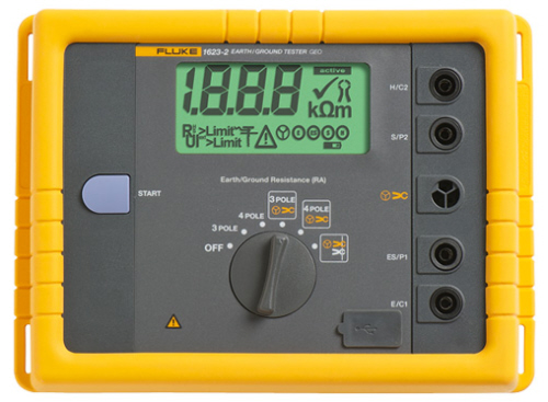 Fluke 1623-2 for sale