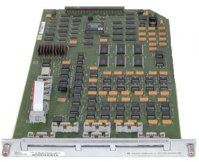 HP / Agilent 16522A for sale