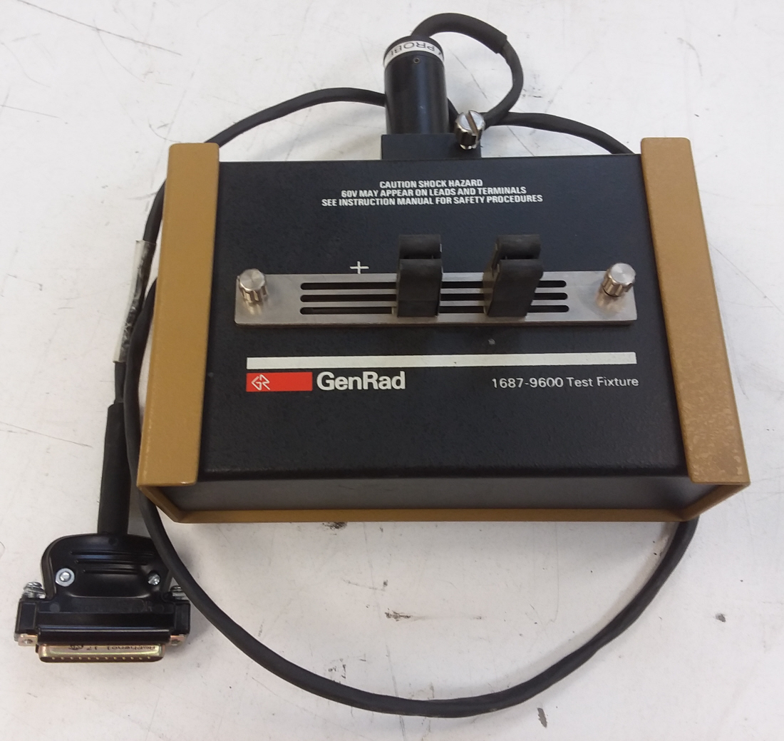 General Radio 1687-9600 for sale