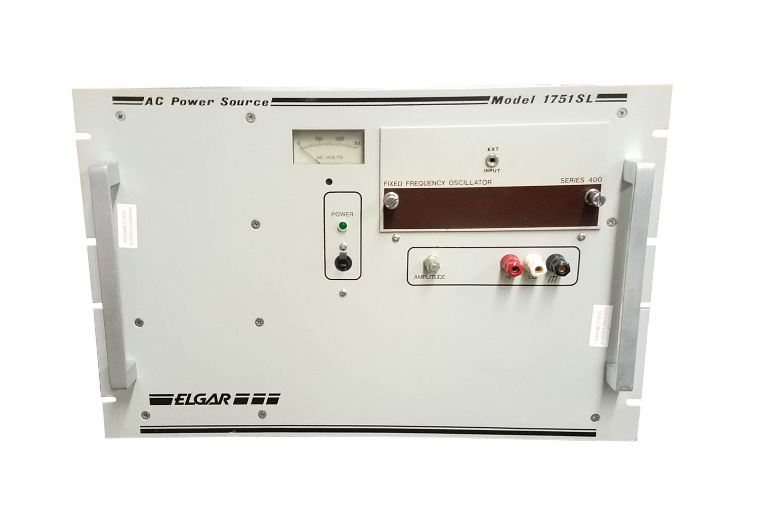 Used Power Supplies, AC products for sale | AccuSource Electronics