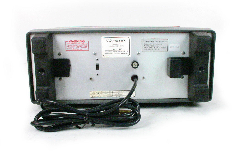Image of Wavetek-188 by AccuSource Electronics