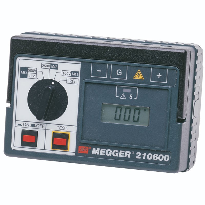 Megger 210600 for sale