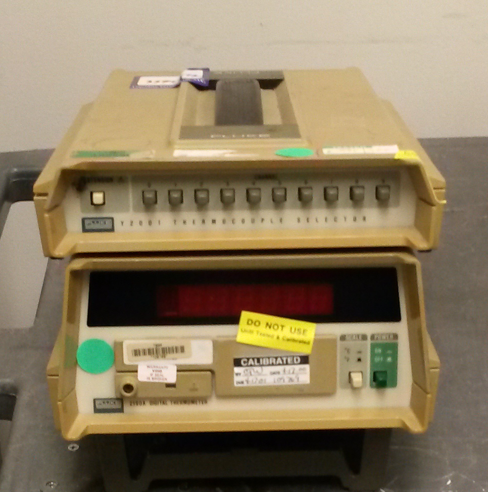 Fluke 2190A / Y2001 for sale