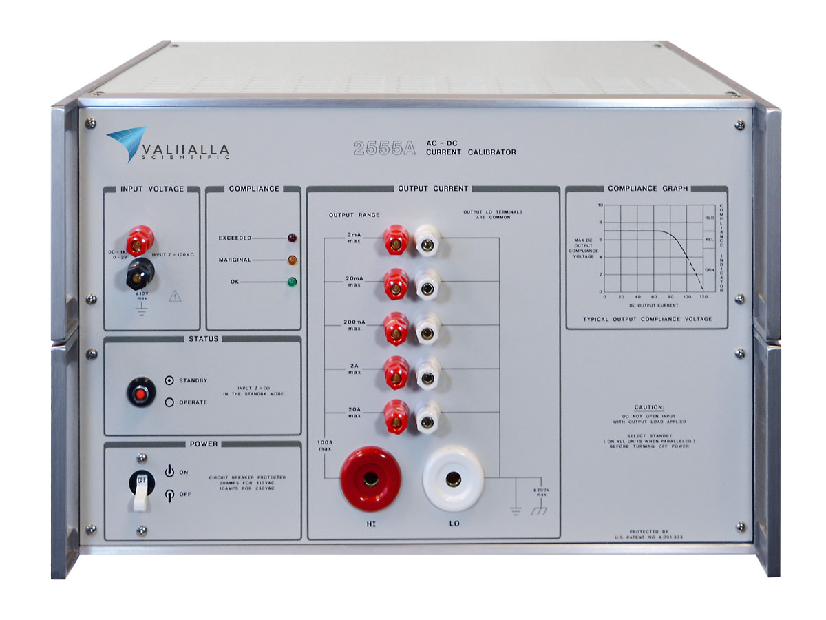 Similar product is Valhalla Scientific 2555A