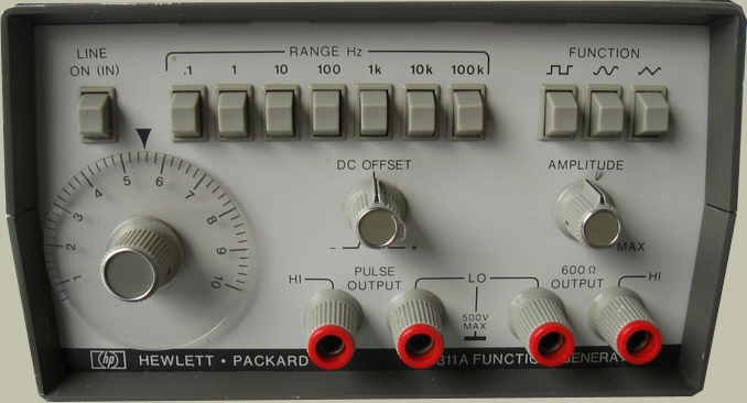 Image of Agilent-HP-3311A by AccuSource Electronics
