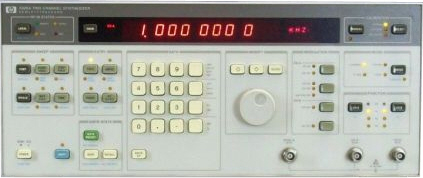 Agilent / HP 3326A for sale
