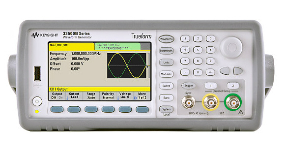 Agilent / Keysight 33510B for sale