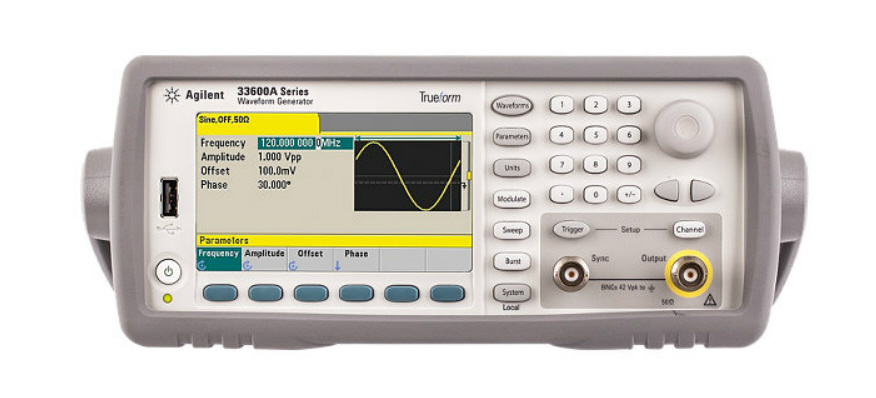 Agilent / Keysight 33611A for sale