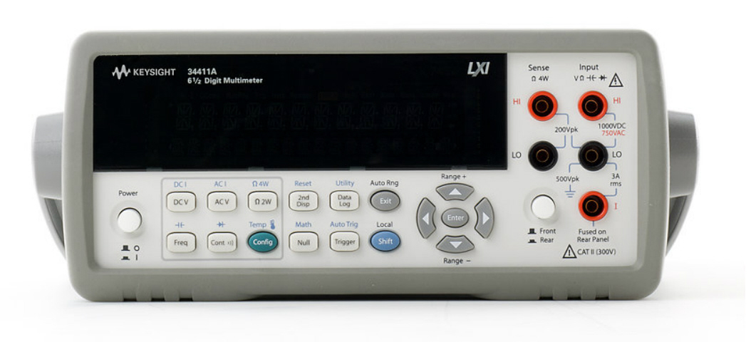 Agilent / Keysight 34410A for sale