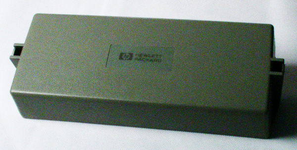HP / Agilent 4934A Front Cover for sale