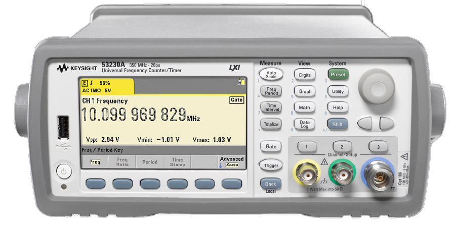 Agilent / Keysight 53220A for sale