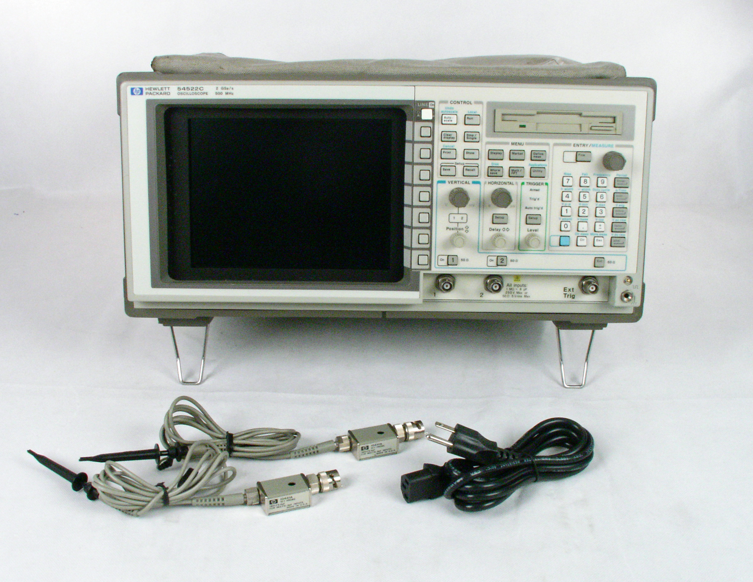 Agilent / HP 54522C for sale