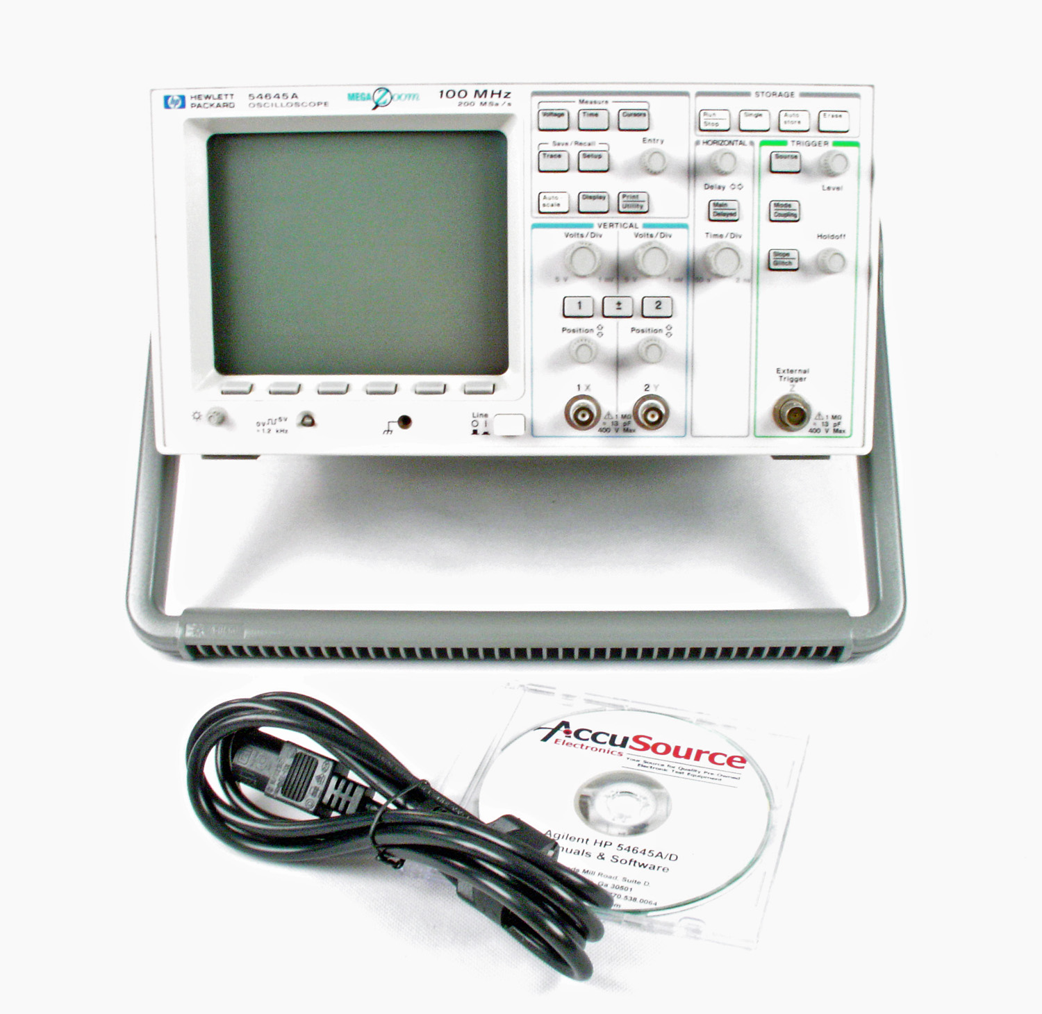 HP / Agilent 54641A for sale