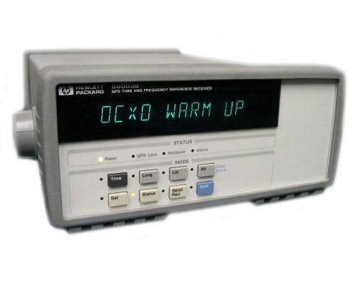 HP / Agilent 58503B for sale