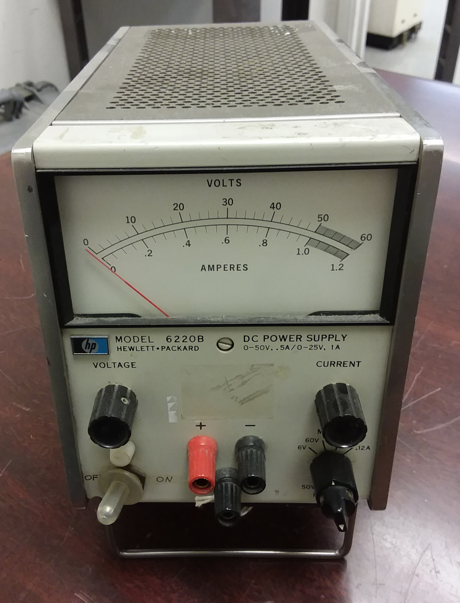 Agilent / HP 6220B for sale