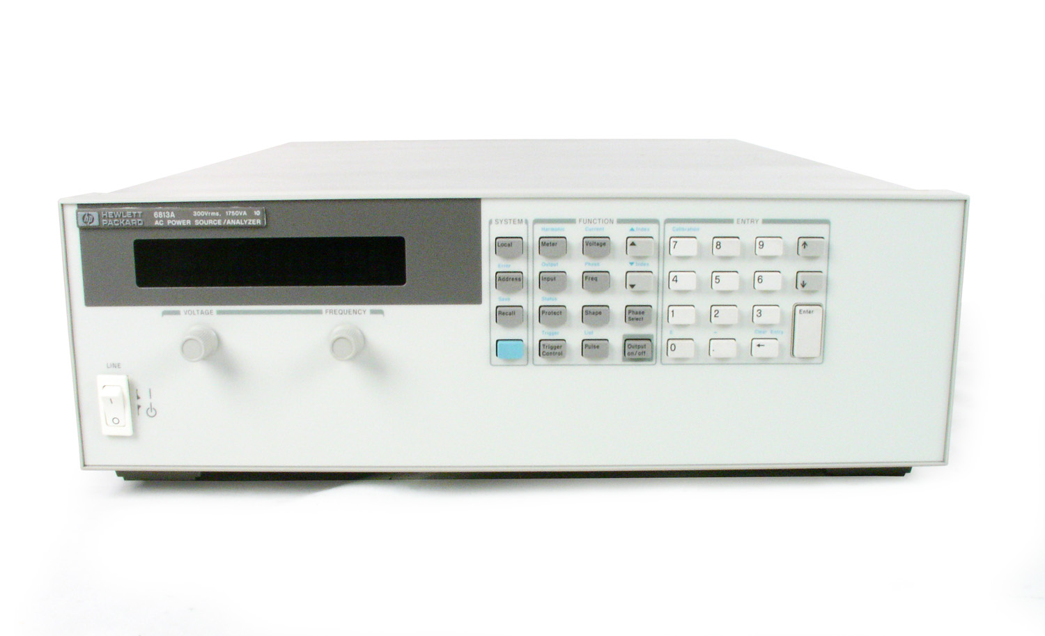 Agilent / HP 6813A for sale