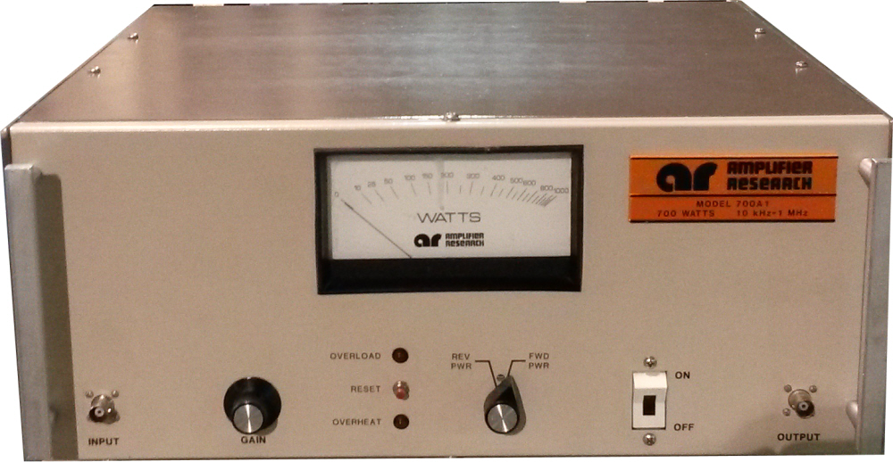 Amplifier Research 700A1 for sale