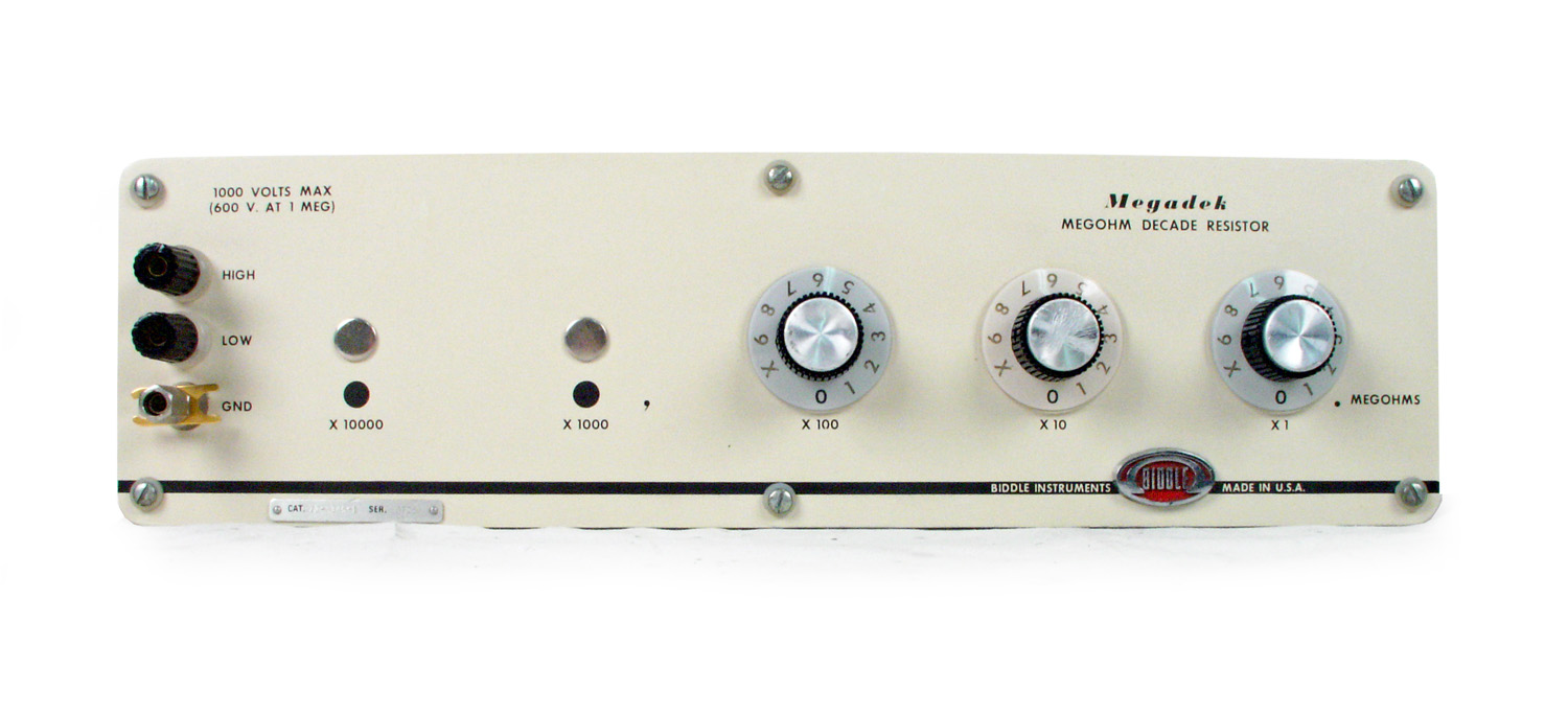 Biddle 72 6345 1 For Sale 1895 00 Accusource Electronics