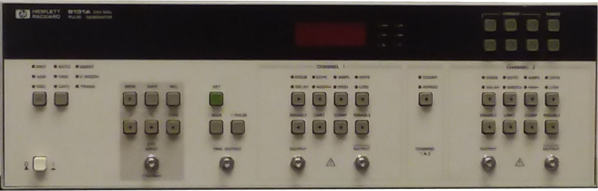 Agilent / HP 8131A for sale