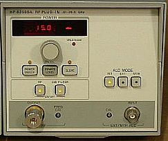 Agilent / HP 83597A for sale