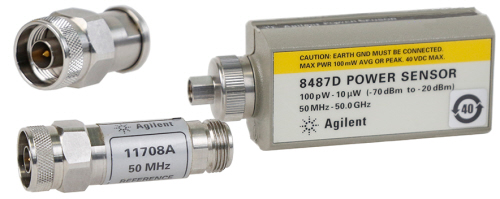 Agilent / Keysight 8487D for sale