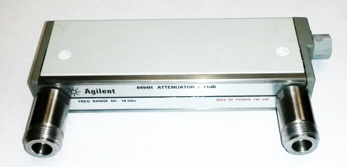 Agilent / Keysight 8494G Opt. 001 for sale