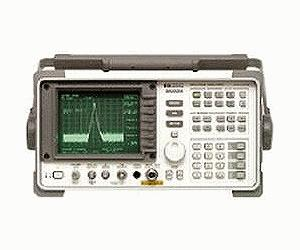 Agilent / HP 8560A for sale