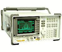 Agilent / HP 8591A for sale