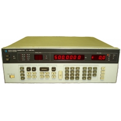 Agilent / HP 8656A for sale