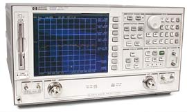 Similar product is Agilent / HP 8720D