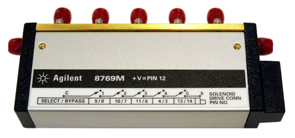 Agilent / Keysight 8769M for sale