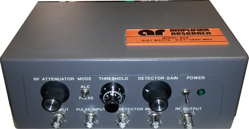 Amplifier Research 888 for sale
