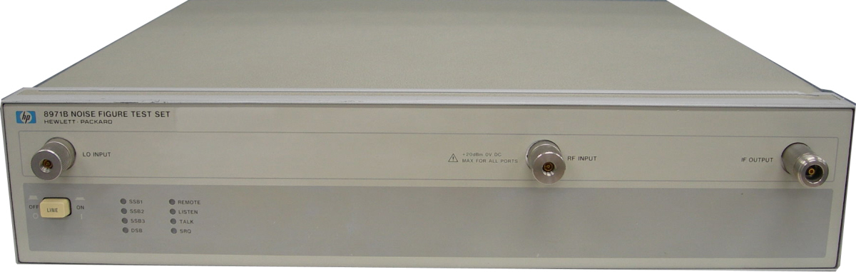 HP / Agilent 8971B for sale