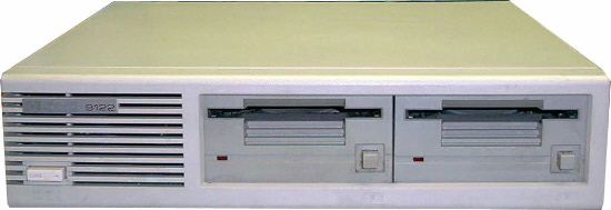 Agilent / HP 9122C for sale