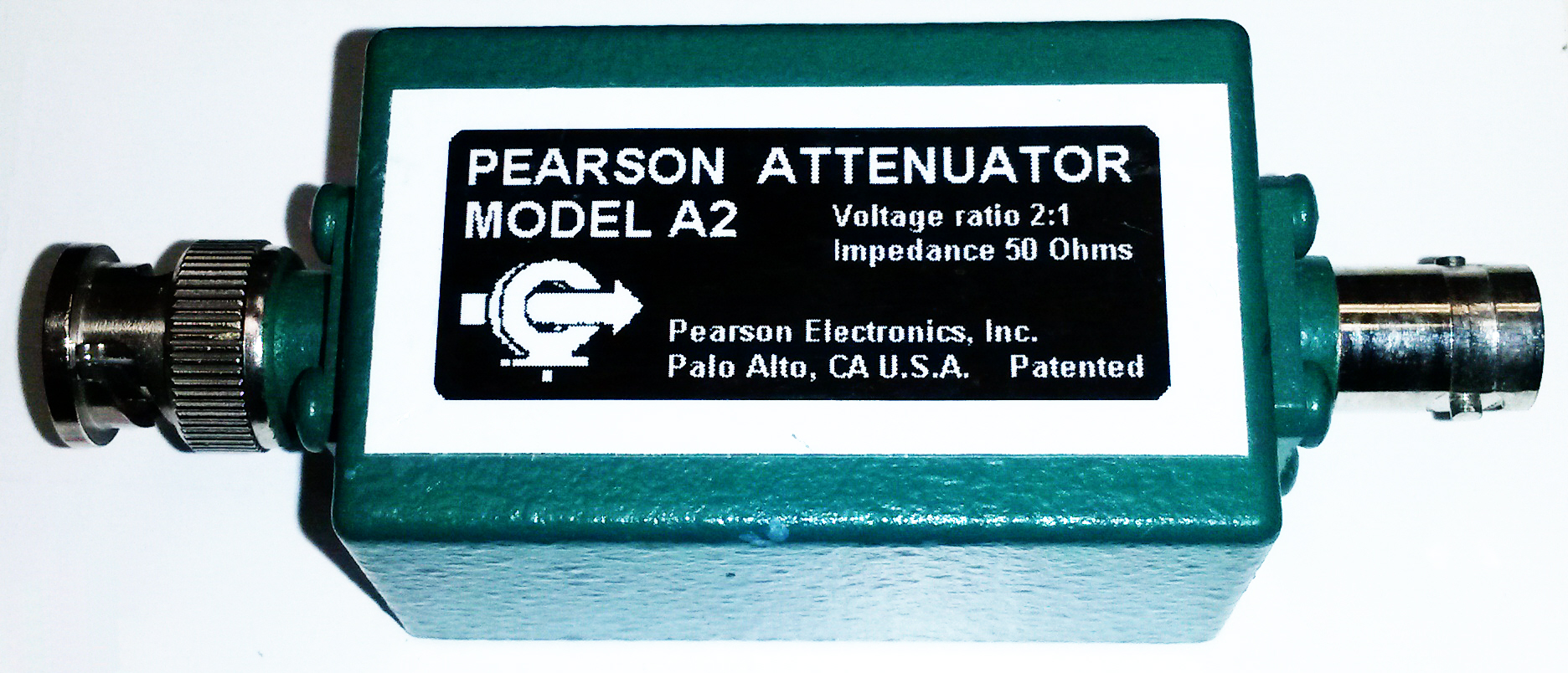 Pearson A10 for sale