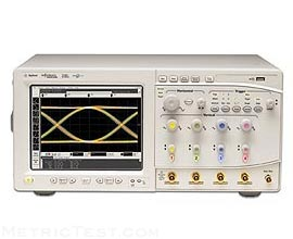 Agilent / Keysight DSO8064A for sale