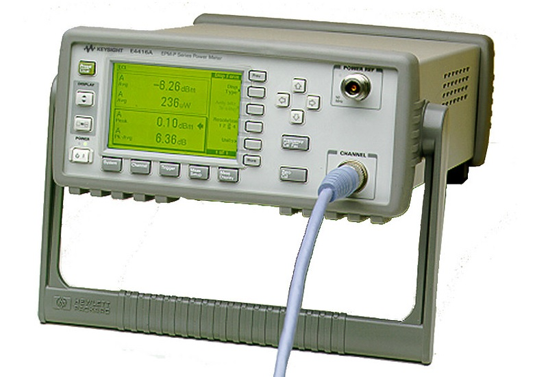Agilent / Keysight E4416A for sale