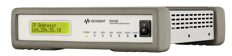 Agilent / Keysight E5810A for sale