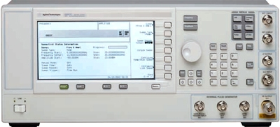 Agilent / HP E8257C for sale