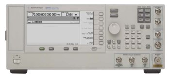 Agilent / HP E8257D for sale