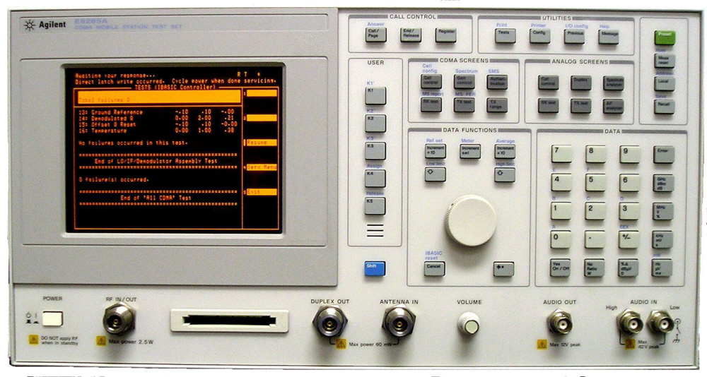 HP / Agilent E8285A for sale
